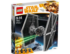 Artikelbild LEGO Star Wars Imperial TIE Fighter (75211)