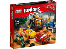 Artikelbild LEGO Juniors Crazy 8 Rennen in Thunder Hollow (10744)
