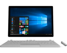 Artikelbild Microsoft Surface Book mit Performance Base – GTX 965 M / 8GB / 256GB i7 silber
