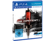 Artikelbild PS4 VR The Inpatient Virtual Reality Game VR erforderlich SONY exklusiv NEU OVP