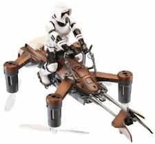 Artikelbild Star Wars Speed Bike Drohne Quattrocopter