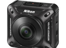 Artikelbild Nikon KEYMISSION 360 4K UHD Video Actioncam Full HD Wlan