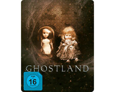 Artikelbild Ghostland - (Blu-ray)  Steel-Book