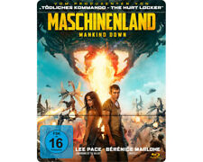 Artikelbild Maschinenland - Mankind Down - (Blu-Ray)   (Steel-Book)