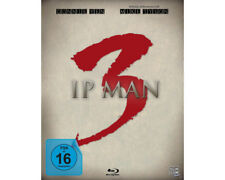 Artikelbild Ip Man 3 (Steel-Book) - (Blu-ray)