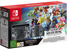 Artikelbild NINTENDO Switch Super Smash Bros Ultimate Edition