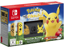 Artikelbild NINTENDO Switch Pokémon - Let's Go Pikachu! Edition