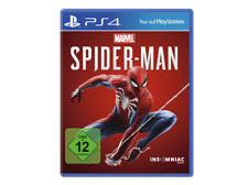 Artikelbild Marvel Spider-Man - PS4 NEU OVP