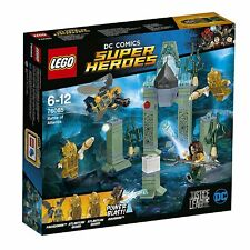 Artikelbild LEGO DC Comics Battle of Atlantis (76085)