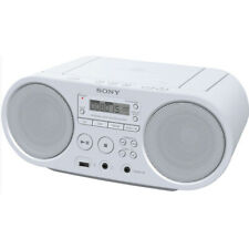 Artikelbild Sony ZS-PS 50 Weiss Radioplayer, CD, USB, AUX-Eingang