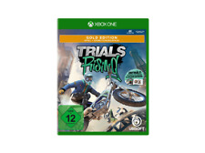 Artikelbild Trials Rising - Gold Edition - Xbox One