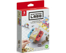 Artikelbild NINTENDO Labo: Design-Paket, Nintendo Switch Sticker