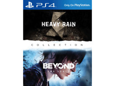 Artikelbild The Heavy Rain and Beyond:Two Souls Collection - PlayStation 4