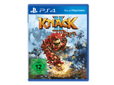 Artikelbild Knack 2 - PlayStation 4
