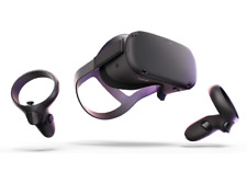 Artikelbild Oculus Quest All-in-one VR Gaming System 128GB VR Brille Schwarz Virtual Reality