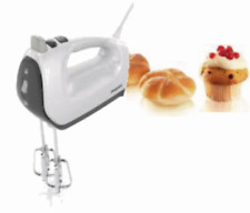 Artikelbild Philips HR 1572/51 Viva Collection Handmixer 350 Watt Weiß Grau