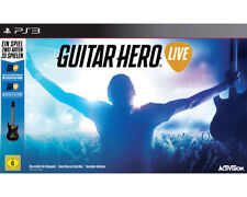 Artikelbild Guitar Hero Live (PS3)
