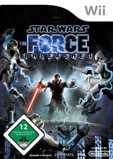 Artikelbild Star Wars: The Force Unleashed -- Pyramide Software/ Nintendo Wii