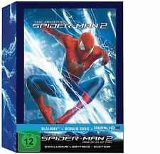 Artikelbild The Amazing Spider-Man 2: Rise of Electro Blu-ray