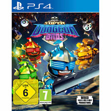 Artikelbild Super Dungeon Bros (PS4) NEU OVP