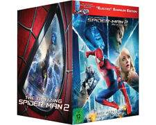 Artikelbild The Amazing Spider-Man 2: Rise of Electro 3D Blu-ray + 2D