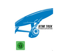 Artikelbild STAR TREK 1-10 STARDATE COLLECTION BD