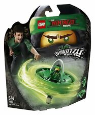 Artikelbild THE LEGO NINJAGO MOVIE – Spinjitzu-Meister Lloyd 70628 Cooles Kinderspielzeug