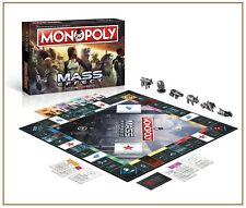 Artikelbild Monopoly Mass Effect N7 Collector´s Edition