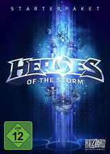 Artikelbild Heroes Of The Storm - Starterpaket (PC, 2015, DVD-Box)