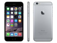 Artikelbild APPLE iPhone 6s Smartphone 16 GB 4.7 Zoll Spacegrau