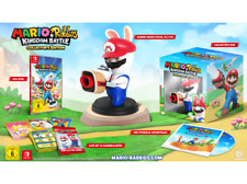 Artikelbild Mario & Rabbids Kingdom Battle (Collectors Edition) - Nintendo Switch