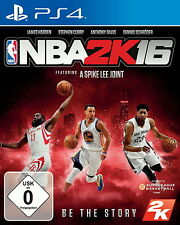Artikelbild NBA 2K16 (Sony PlayStation 4, 2015)