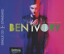 Artikelbild Ben Ivory - The Righteous Ones Single Maxi