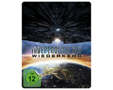 Artikelbild INDEPENDENCE DAY Wiederkehr Steelbook