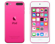 Artikelbild MKHQ2FD/A IPOD TOUCH 32GB - PINK Apple MP3 MP4 Neu & OVP
