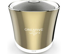 Artikelbild CREATIVE Woof 3 BT Gold Bluetooth Lautsprecher
