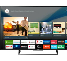 Artikelbild SONY KD-55XE8096, 139 cm (55 Zoll), UHD 4K, SMART TV, LED TV,400 Hz XR