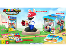 Artikelbild Mario+Rabbids: Kingdom Battle Collector's Edition Switch (NEU/OVP)