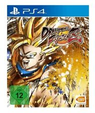 Artikelbild Dragonball FighterZ [PS4]