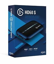 Artikelbild ELGATO Game Capture HD60 S, Schwarz