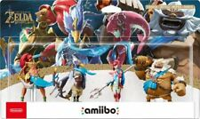 Artikelbild THE LEGEND OF ZELDA - BREATH OF THE WILD, AMIIBO RECKEN SET