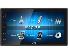 Artikelbild JVC KW-M24BT - 2-DIN Bluetooth MP3 USB Autoradio