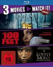 Artikelbild 3Movies Haunt 100 Feet Lovely Molly Blu Ray