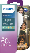 Artikelbild Philips LED SSW 60W (8W) A60 E27 WW FR ND 1BC/4