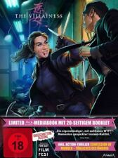 Artikelbild The Villainess Limited Mediabook mit 20 Seitigem Booklet