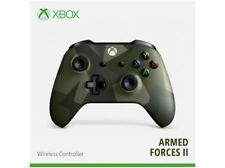 Artikelbild Xbox Wireless Controller Armed Forces II - Special Edition