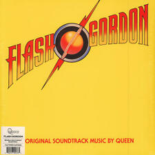 Artikelbild Flash Gordon (180g) (Limited Edition) (Black Vinyl)