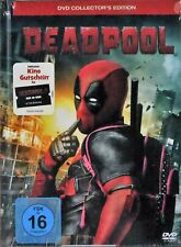 Artikelbild Deadpool DVD Collectors Edition