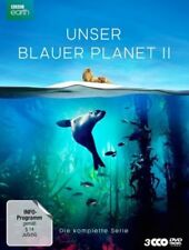 Artikelbild Unser Blauer Planet II DVD BBC Earth