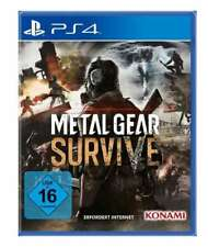 Artikelbild Metal Gear Survive (PS4) NEU OVP